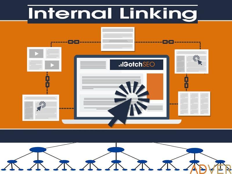 External Link và Internal Link là gì? Khác nhau như thế nào?
