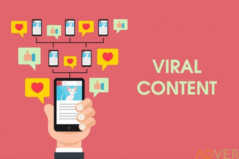 Viral Content là gì? Ý nghĩa bài viral content trong Content Marketing