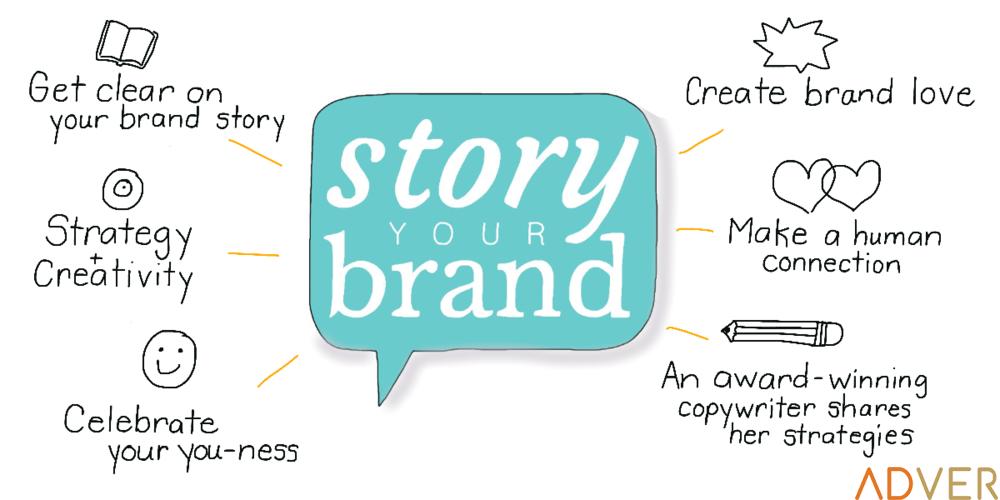 Câu chuyện về thương hiệu rất hiệu quả trong việc giảm tỷ lệ thoát trang