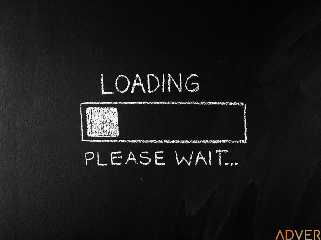 Loading please wait | Jan Persiel | Flickr