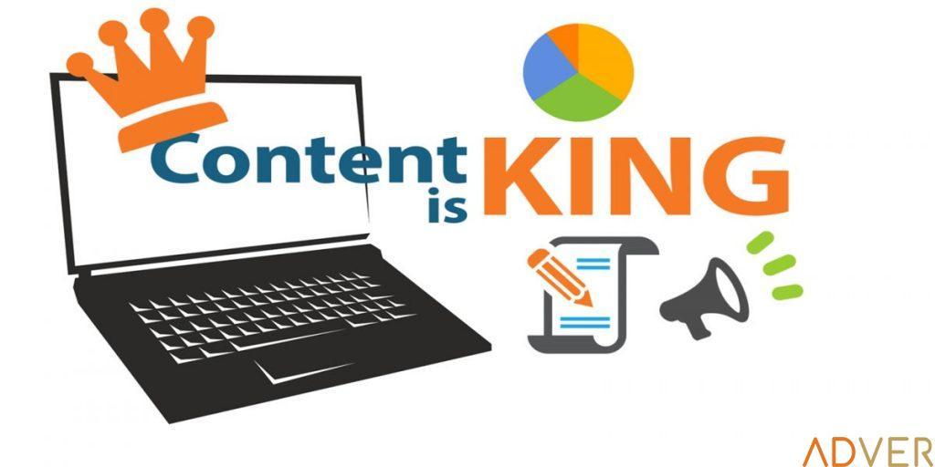 Cách viết content hay ấn tượng thu hút người đọc - GadVn.Com
