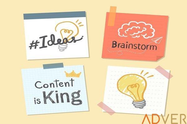 Content là gì? Cách viết content thu hút nhất cho người mới ...