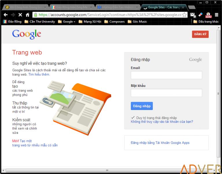 Cách để Tạo một trang web đơn giản với HTML - Công ty VIETSEO